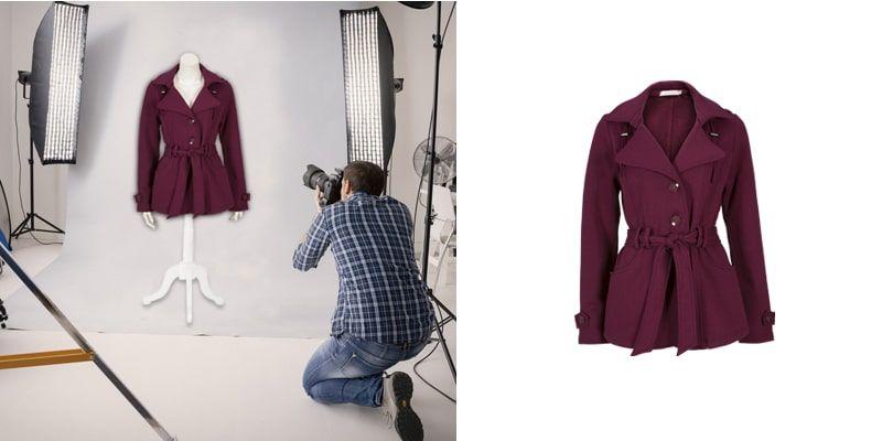راهنمای تولید محتوا برای پیج لباس