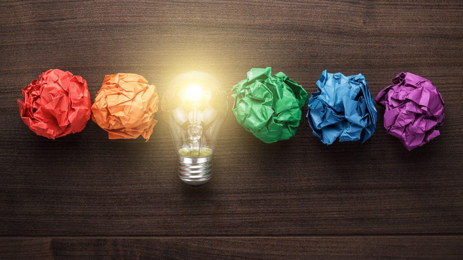 ایدههای جذاب برای تولید محتوا