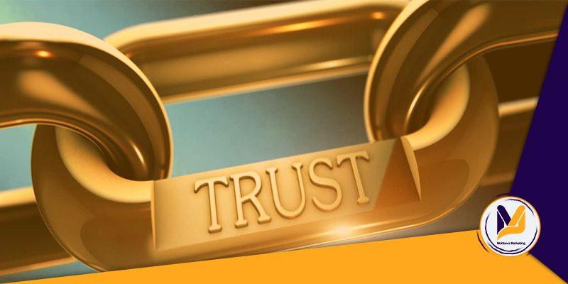جلب اعتماد مشتری، اولین رسالت تولید محتوا