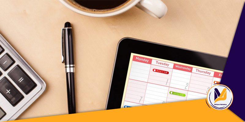 چگونه یک تقویم محتوایی بسازیم؟